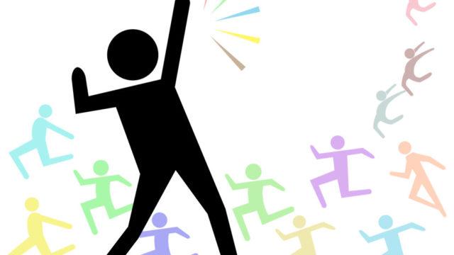 マラソン-ボランティア