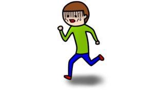 マラソン-ぶっつけ