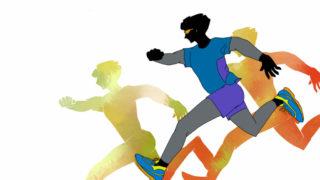 マラソン-日誌