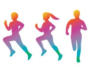 マラソン-目標